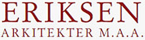 Eriksen Arkitekter M.A.A. logo