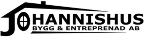 Johannishus Bygg & Entreprenad AB logo