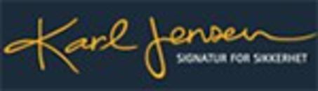 Karl Jensen AS logo