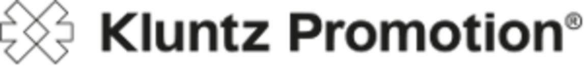 Kluntz Promotion A/S logo