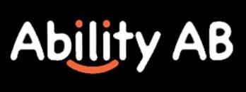 Ability AB logo