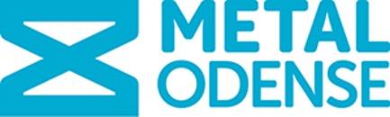 Dansk Metal Odense logo