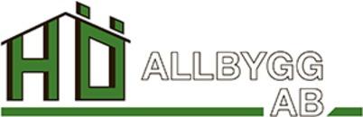 HÖ Allbygg AB logo