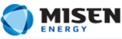 MISEN Energy AB logo