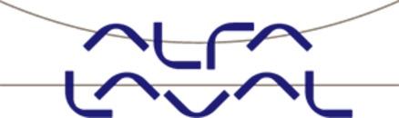 Alfa Laval Nordic A/S logo