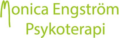 Monica Engström Psykoterapi logo