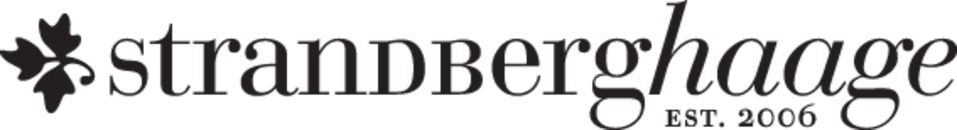 StrandbergHaage AB logo