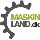 Maskinland A/S logo