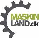 Maskinland A/S logo