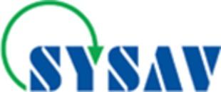 Sysav Norra Hamnens  återvinningscentral logo