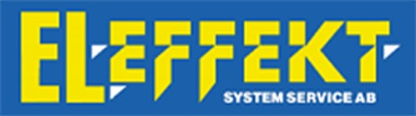 El-Effekt System Service AB logo