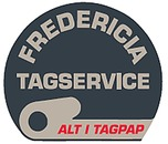 Fredericia Tagservice ApS logo