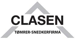 Clasen ApS logo