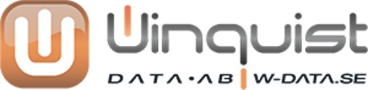 Winquist Data AB logo