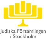 Judiska Församlingen i Stockholm logo