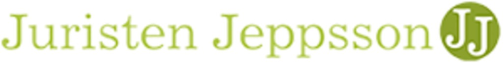 Juristen Jeppsson logo