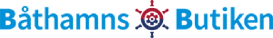 Båthamnsbutiken logo