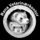 Rana Veterinærkontor AS logo