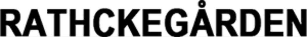 Rathckegården logo