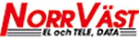NorrVäst El och Tele AB logo