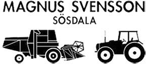 Magnus Svensson I Sösdala logo