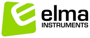 Elma Instruments A/S logo