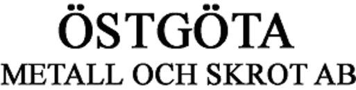 Östgöta Metall Och Skrot AB logo