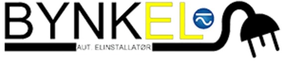 BYNKEL EL ApS logo
