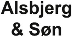 Alsbjerg & Søn logo