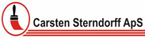 Malerfirmaet Carsten Sterndorff ApS logo