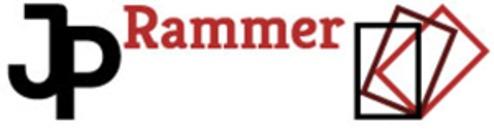 Jp Rammer ApS logo