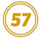 57 Motorsport logo
