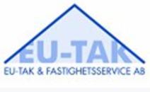 EU-Tak o. Fastighetsservice AB logo