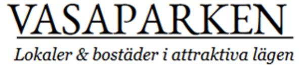 Vasaparken Fastighets AB logo