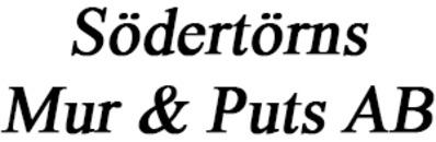 Södertörns Mur & Puts AB logo