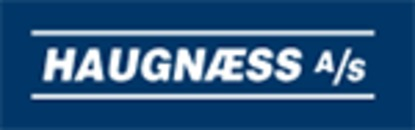 Haugnæss AS logo
