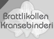 Brattlikollen Kransebinderi AS logo