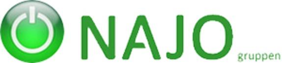 Najo Gruppen logo
