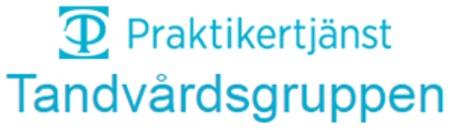 Petter Carlén, Tandvårdsgruppen logo