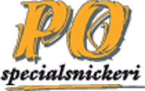 Peder Olsen Specialsnickeri AB logo