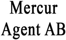 Mercur Agent AB logo