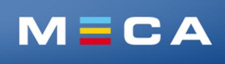 Jocar Performance AB / MECA logo