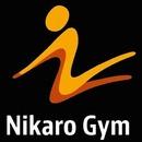 nikaro rehab AB logo