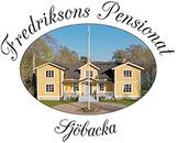 Fredriksons Pensionat Sjöbacka logo