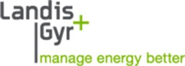 Landis+Gyr AB logo