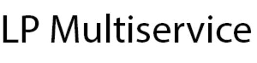 Lp Multiservice v/Lars Peder Pedersen logo