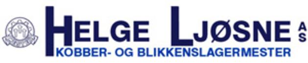 Helge Ljøsne AS logo