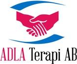 Adla Terapi AB logo