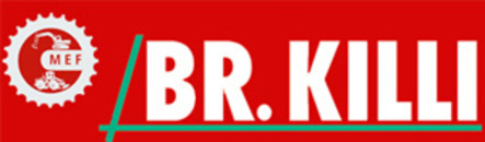 Brødrene Killi AS logo
