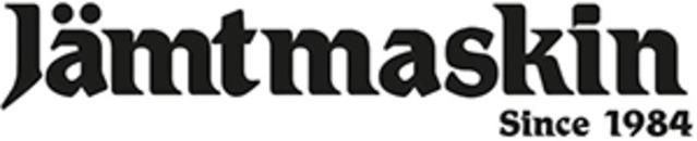 Jämt-Maskin AB logo